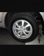 Toyota: All new Avanza G'13silver double air bag (IMG_20170621_143058.png)