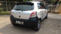Jual Toyota Yaris E AT 1.5 Automatic Tahun 2006
