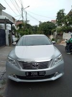 Toyota new camry 2012 type v mewah