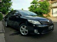 Jual Toyota Altis 2011 E manual Hitam Dp15 Saja Siapa Cepat Dapat