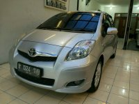 Toyota: Yaris E AT 2011 Silver Good Condition dp12 Siapa Cepat (IMG-20170628-WA0033.jpg)