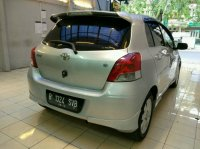 Toyota: Yaris E AT 2011 Silver Good Condition dp12 Siapa Cepat (IMG-20170628-WA0035.jpg)