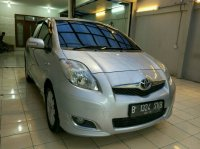 Toyota: Yaris E AT 2011 Silver Good Condition dp12 Siapa Cepat (IMG-20170628-WA0036.jpg)