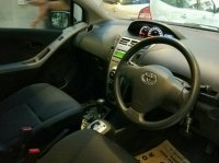 Toyota: Yaris E AT 2011 Silver Good Condition dp12 Siapa Cepat (IMG-20170628-WA0038.jpg)