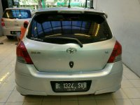 Toyota: Yaris E AT 2011 Silver Good Condition dp12 Siapa Cepat (IMG-20170628-WA0040.jpg)