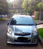 Toyota: Yaris s limited 2010 mulus jual cepat