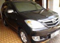 Jual Toyota Avanza Tipe G M/T Tahun 2009