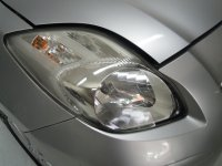 Toyota: Yaris E'11 MT Silver Double AirBag Pjk Agust'18 Mobil Sporty Terawat (DSCN7434[1].JPG)