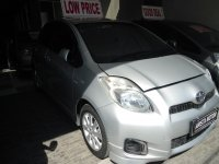 Toyota: YARIS E'12 MT SILVER Model Baru Pjk Jan'18 Ban Serep Belum Turun (DSCN7288[1].JPG)