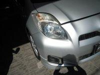 Toyota: YARIS E'12 MT SILVER Model Baru Pjk Jan'18 Ban Serep Belum Turun (DSCN7287[1].JPG)