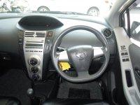 Toyota: YARIS E'12 MT SILVER Model Baru Pjk Jan'18 Ban Serep Belum Turun (DSCN7293[1].JPG)