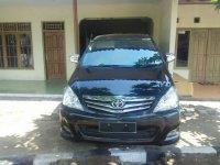 Toyota: Kijang Innova G 2.0 MT Tahun 2010 Semua Masih Orisinil (4.jpg)