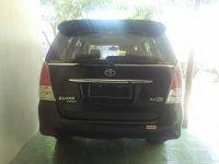 Toyota: Kijang Innova G 2.0 MT Tahun 2010 Semua Masih Orisinil (5.jpg)