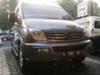 Jual Toyota Hiace: Maxus V80 Passanger Van