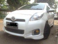 Toyota: Dijual yaris s limited at 2013 (1495422375913.jpeg)