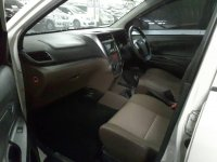 Jual Toyota Avanza E 1.3 Matic 2016 Dp Murah Angs Ringan Proses Cepat