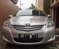 Jual Toyota Vios Automatic G-2010