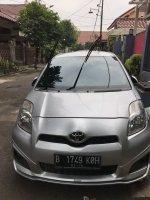 Jual Toyota Yaris TRD Sportivo 2012/2013 Matic