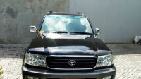 Jual Toyota Land Cruiser VX100 Std