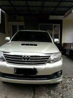 Toyota Fortuner VNT Turbo