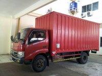Jual Toyota Dyna 130 XT Box 6 Ban Tahun 2012 Power Stering
