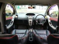 Toyota: Yaris E AT 2010Hitam Good Condition (IMG-20170708-WA0007.jpg)