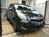 Toyota: Yaris E AT 2010Hitam Good Condition (IMG-20170708-WA0006.jpg)