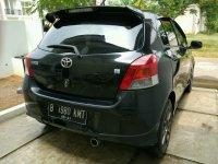 Toyota: Yaris E AT 2010Hitam Good Condition (IMG-20170708-WA0011.jpg)