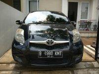 Toyota: Yaris E AT 2010Hitam Good Condition (IMG-20170708-WA0015.jpg)
