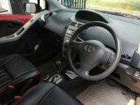 Toyota: Yaris E AT 2010Hitam Good Condition (IMG-20170708-WA0016.jpg)