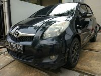 Jual Toyota: Yaris E AT 2010 Hitam Good Condition
