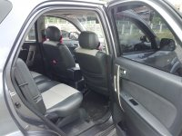 Dijual Toyota Rush TRD Spirtivo M/T
