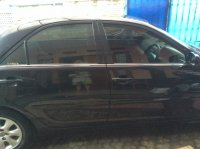 Jual Toyota Camry 2.4 G AT 2003