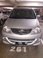 Jual Toyota AVANZA 1,5 S M/T MET