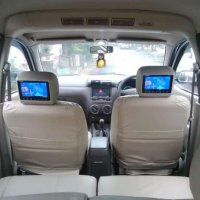 Jual Toyota: Avanza G 2010 mt milik pribadi No ext rental