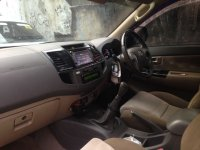 Toyota: Fortuner G MT Tahun 2012 Diesel Manual (IMG_5287.JPG)