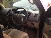 Toyota: Fortuner G MT Tahun 2012 Diesel Manual (IMG_5288.JPG)