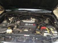 Toyota: Fortuner G MT Tahun 2012 Diesel Manual (IMG_5289.JPG)