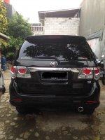 Toyota: Fortuner G MT Tahun 2012 Diesel Manual (IMG_5293.JPG)