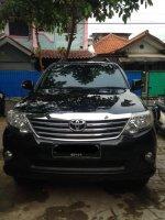 Toyota: Fortuner G MT Tahun 2012 Diesel Manual (IMG_5294.JPG)