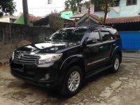 Toyota: Fortuner G MT Tahun 2012 Diesel Manual (IMG_5295.JPG)