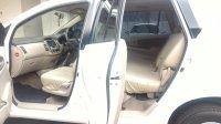 Toyota: kijang innova G 2.0 2012