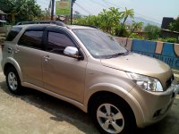 Jual Toyota RUSH 2007 G A/T