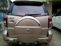 Toyota RUSH 2007 G A/T (IMG20151031152945.jpg)