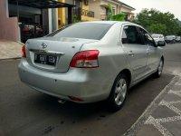 Toyota: Vios 2007 G ManualSilver Menawan (IMG-20170715-WA0038.jpg)