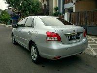 Toyota: Vios 2007 G ManualSilver Menawan (IMG-20170715-WA0041.jpg)