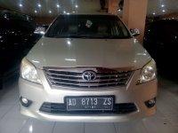 Jual Toyota: Kijang Grand Innova G Manual Tahun 2011