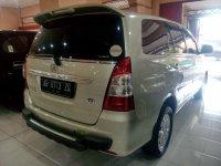 Toyota: Kijang Grand Innova G Manual Tahun 2011 (belakang.jpg)