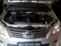 Toyota: Kijang Grand Innova G Manual Tahun 2011 (mesin.jpg)