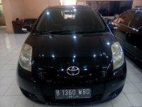 Toyota Yaris Tahun 2008